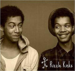 Rizzle-Kicks