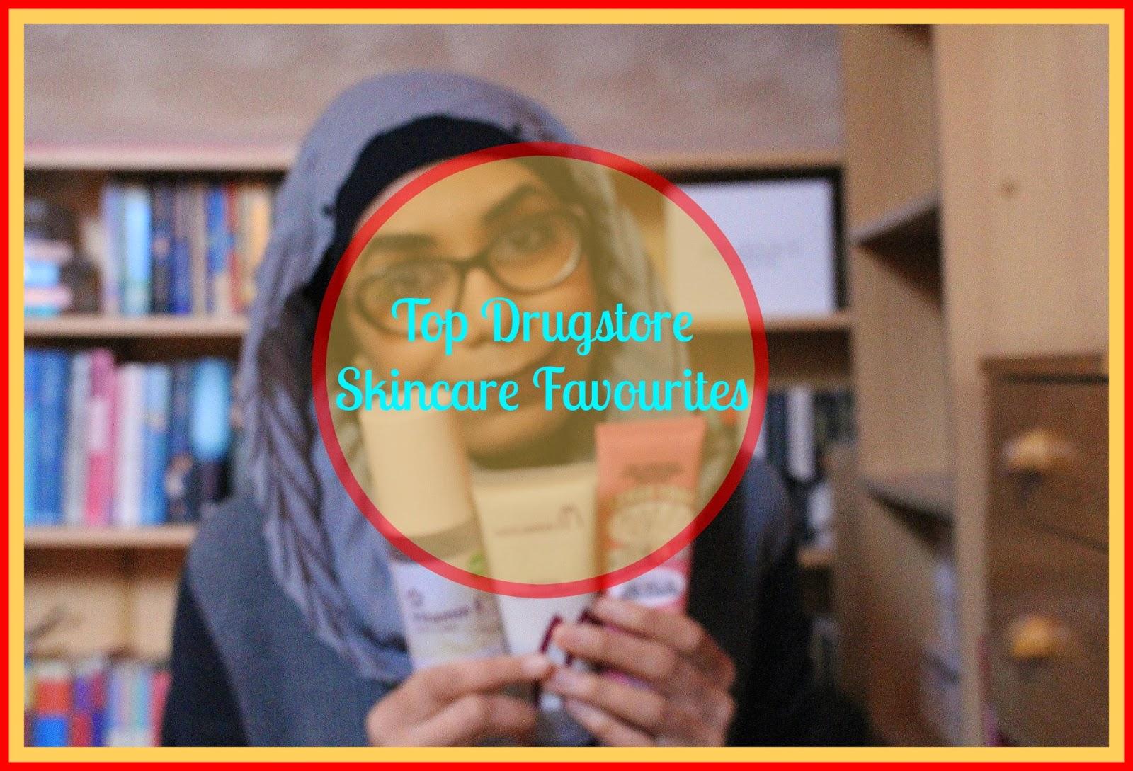 Drugstore-Skincare-Favourites2