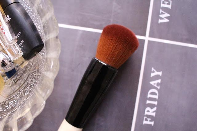 Bobbi Brown Full Face Coverage Brush