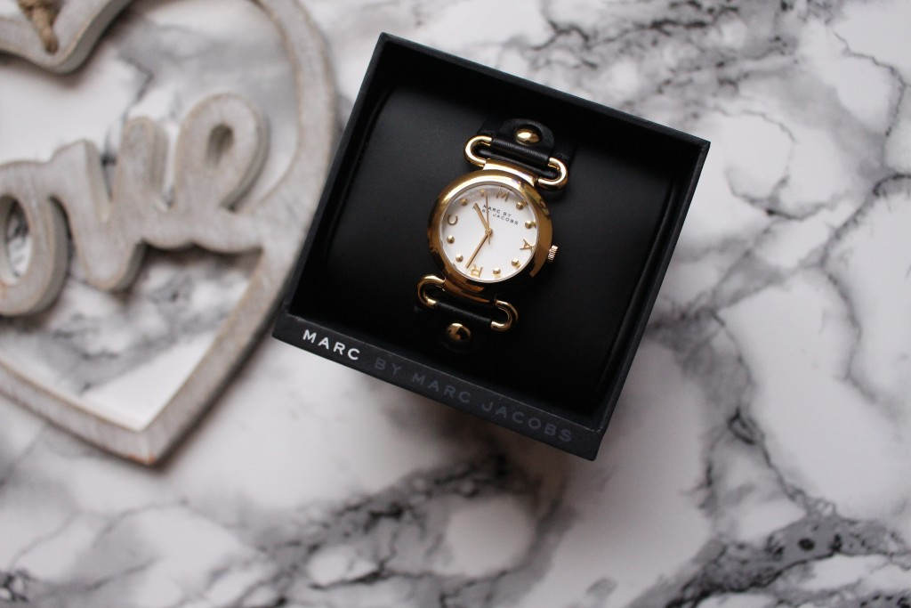 Marc Jacobs Molly Watch