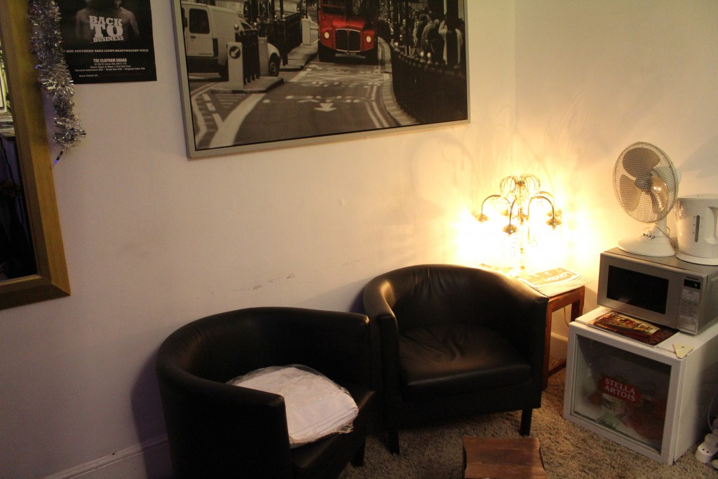 The Chester Hotel London