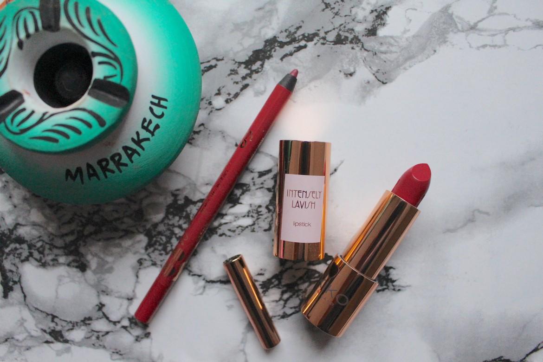 Kiko Intensely Lavish Lipstick
