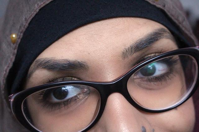 how to make eyebrow pomad e