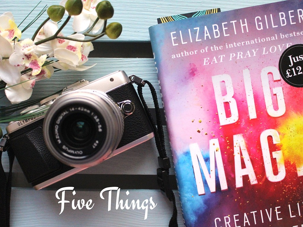 Five Things (2)