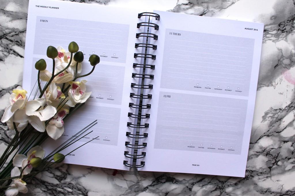 Diary 2015