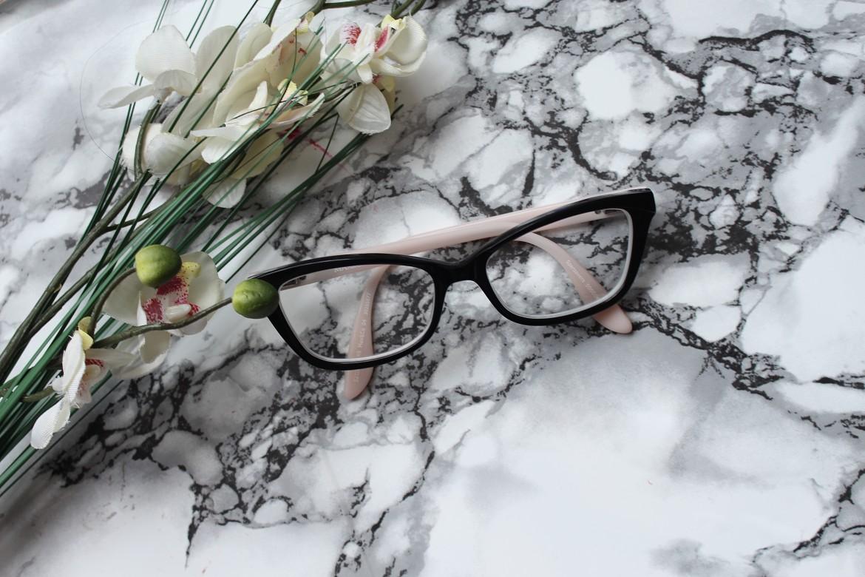 Max & Co Glasses
