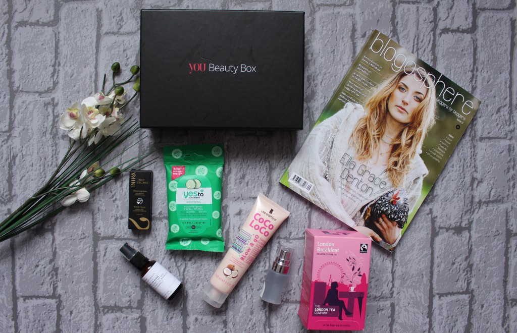 You Beauty Box
