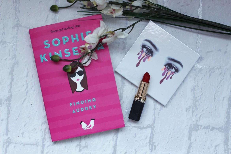 Sophie Kinsella Book