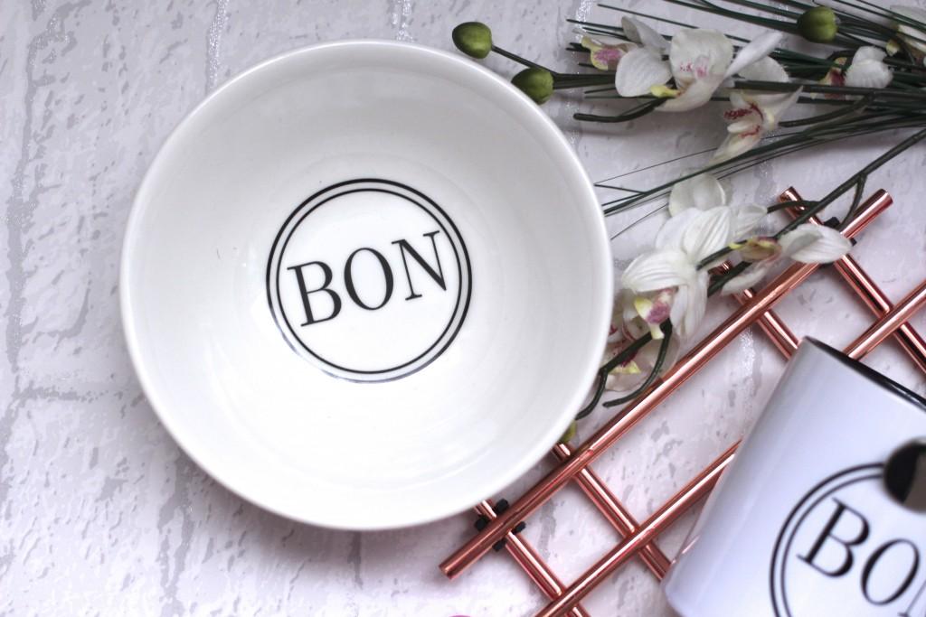 initial bowl