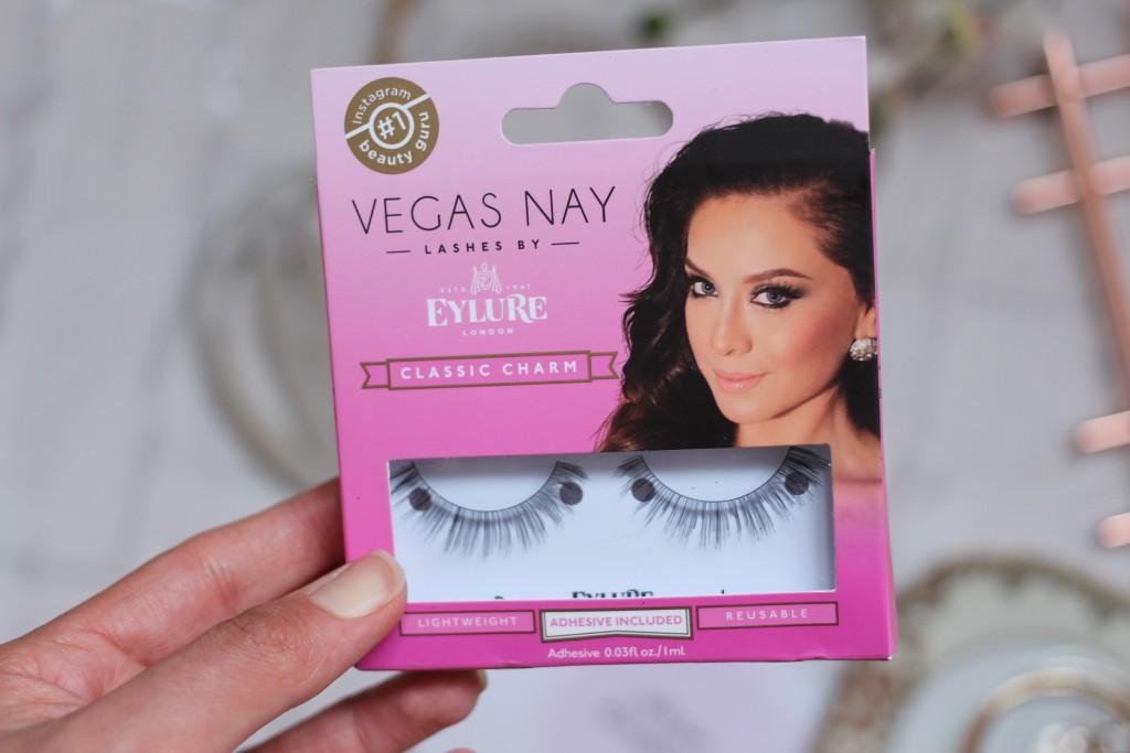 Vegas Nay Eye Lashes