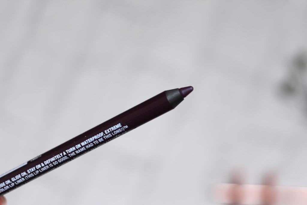 NYX Cosmetics Review