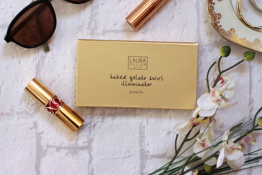 Laura Gellar Gilded Honey