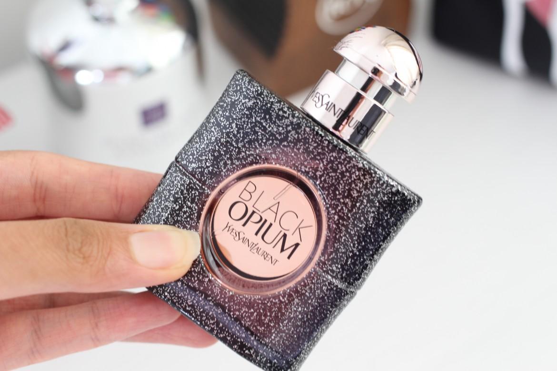 Black Opium Review