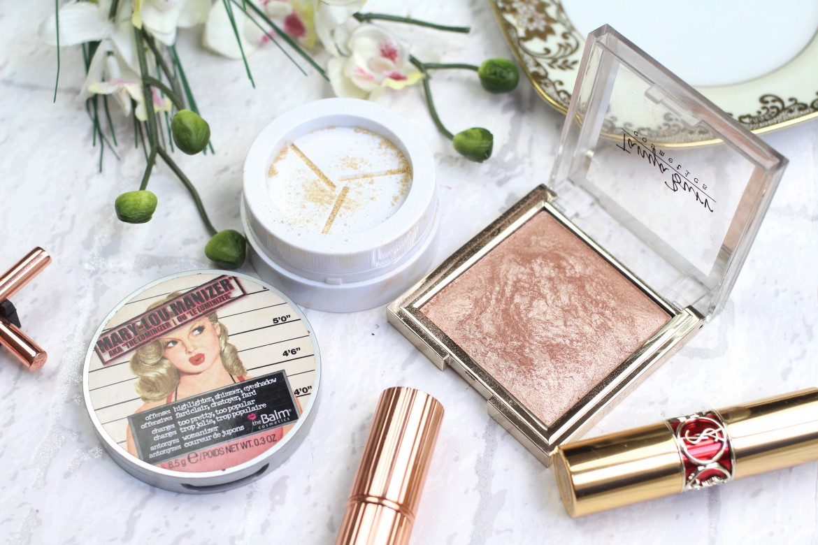 Budget Highlighters