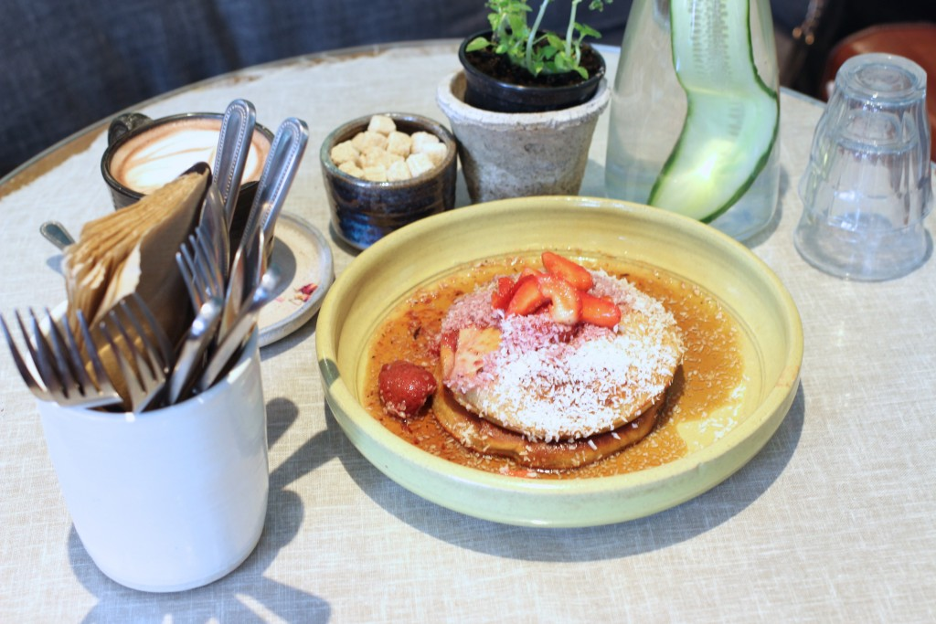 Portobello Road Cafe