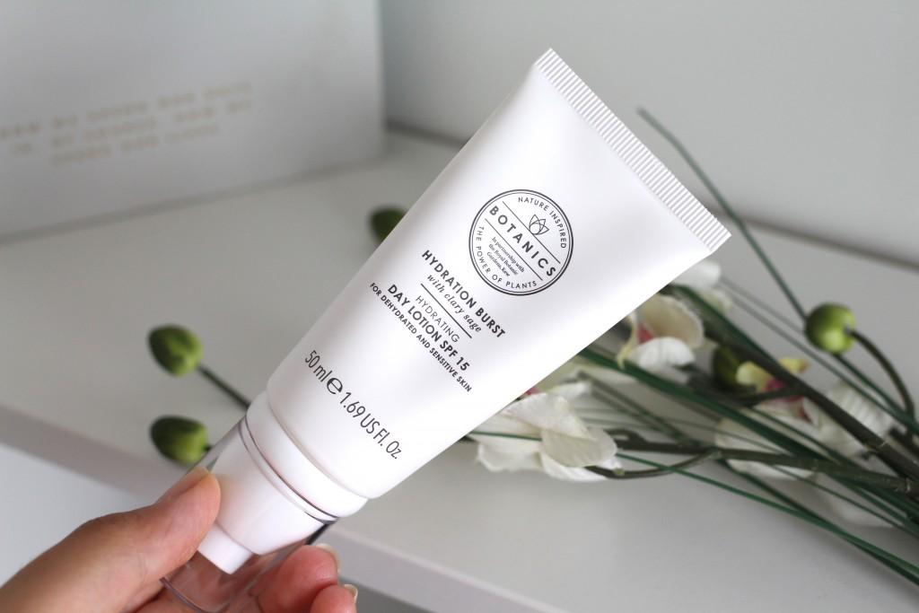 moisturiser for dehydrated skin