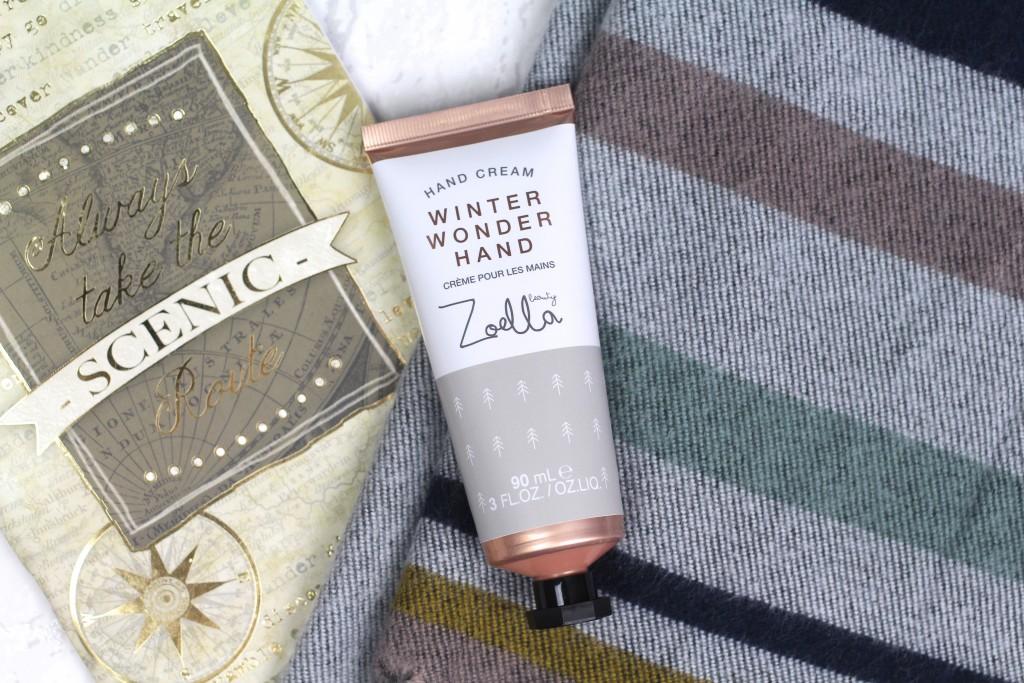 Zoella Winter Wonderhand