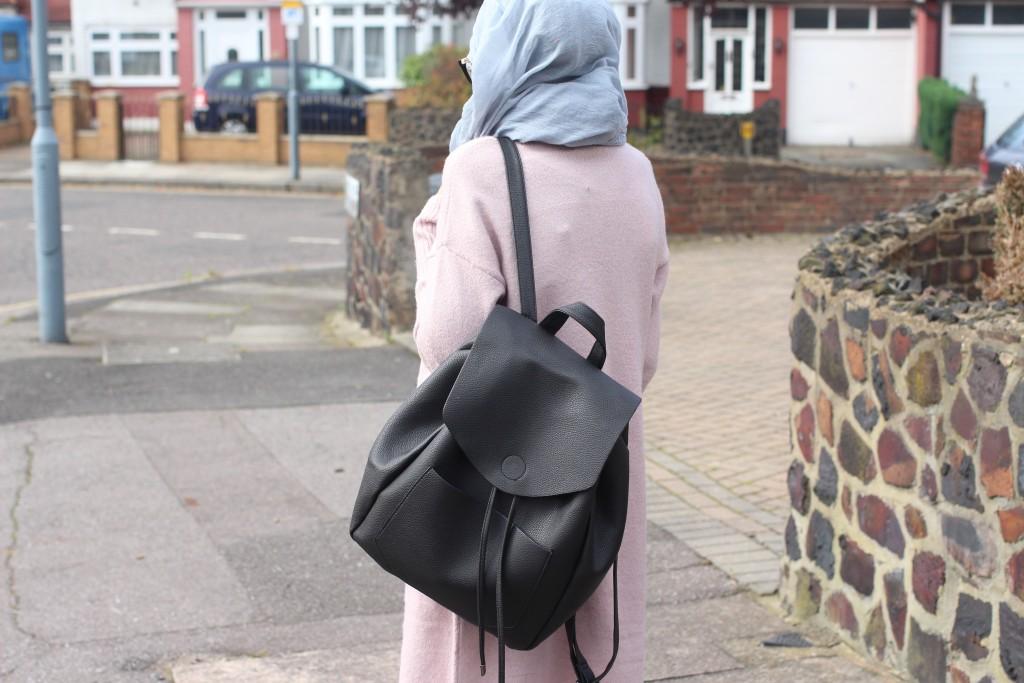 Affordable backpack