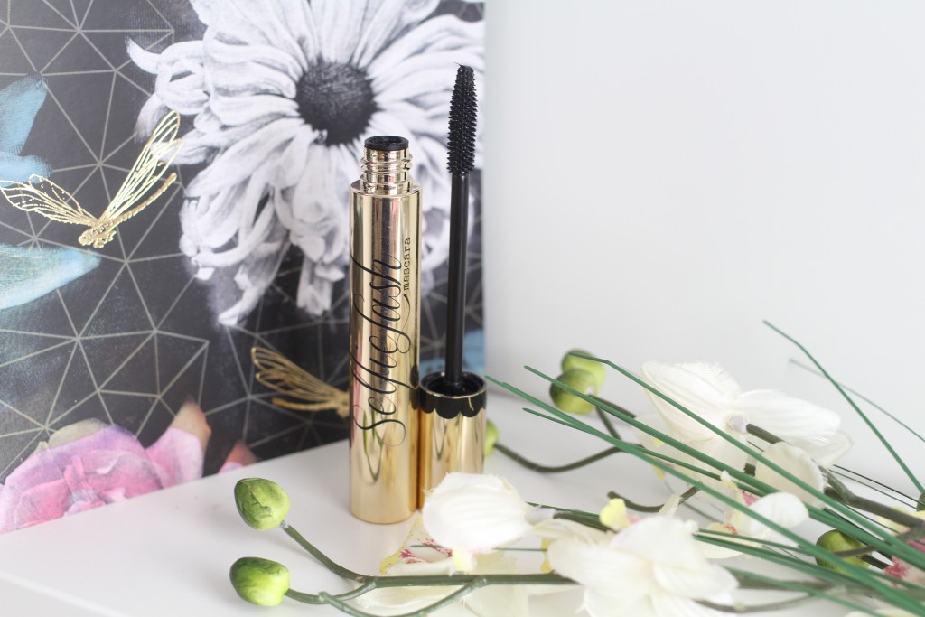Tanya Burr Selfie Mascara review