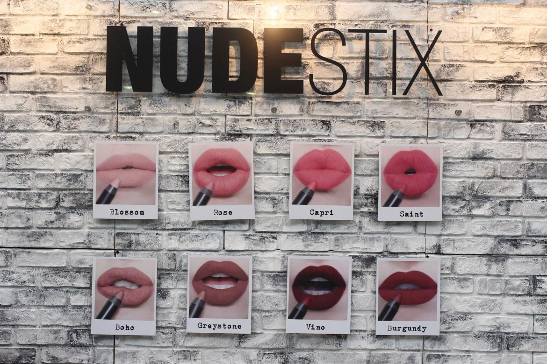 Nudestix