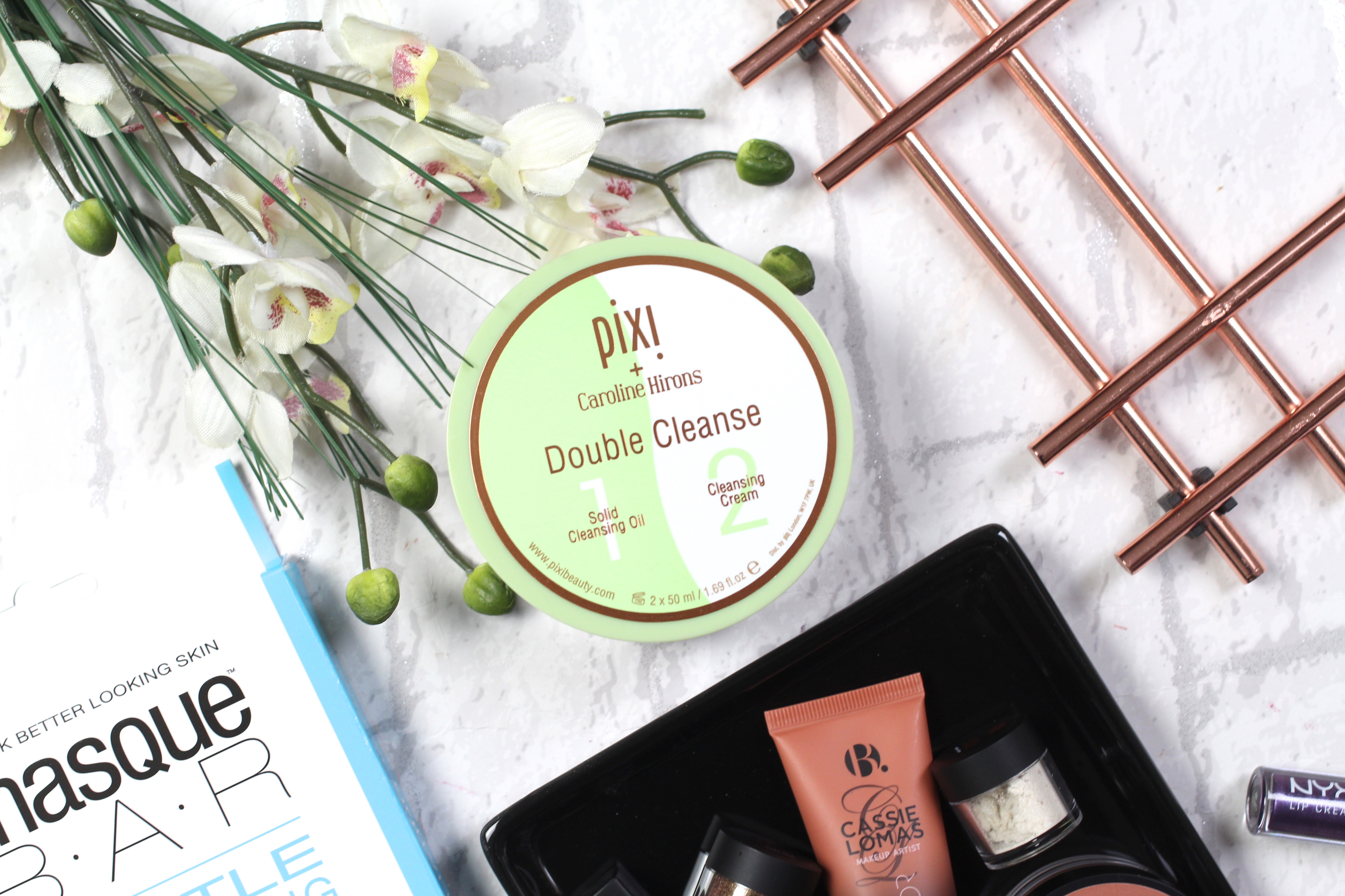 Pixi Double Cleanse