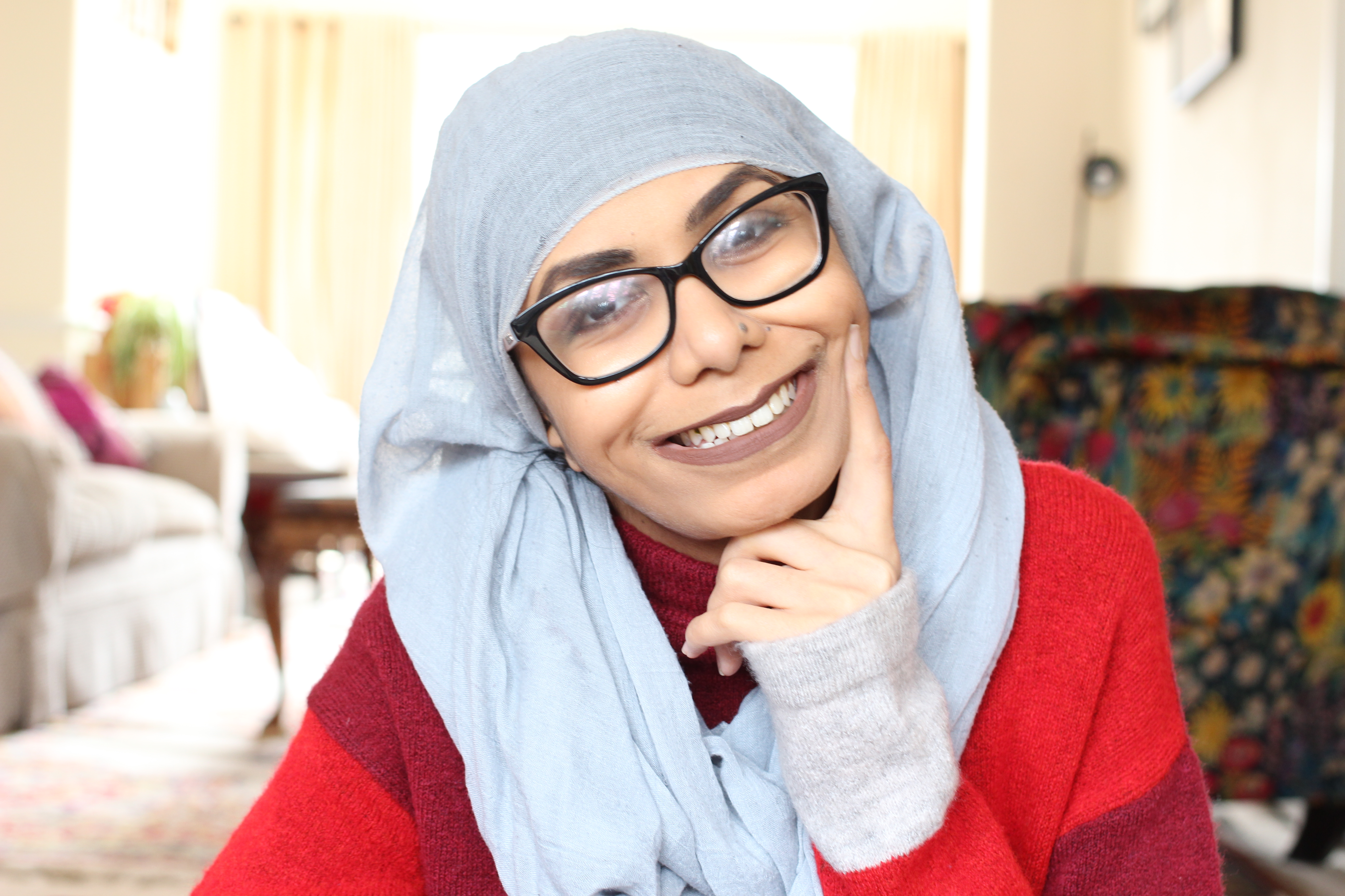 Nafisah Atcha