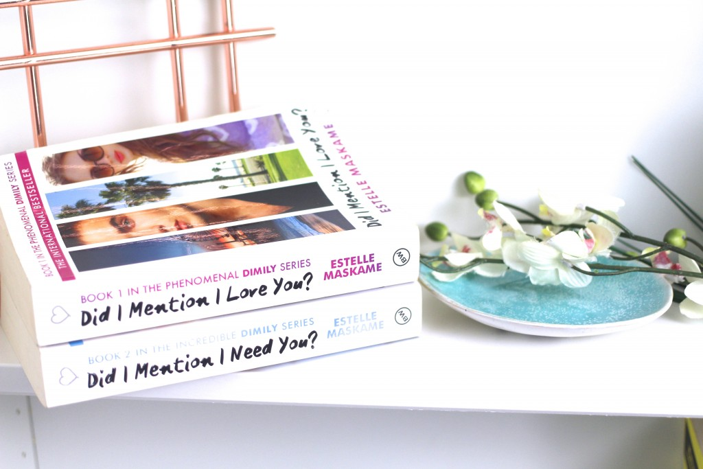 Did I mention I need you book review