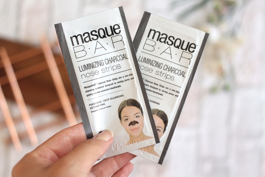 Masque Bar Nose Strip