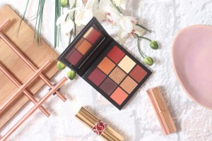 Huda beauty review