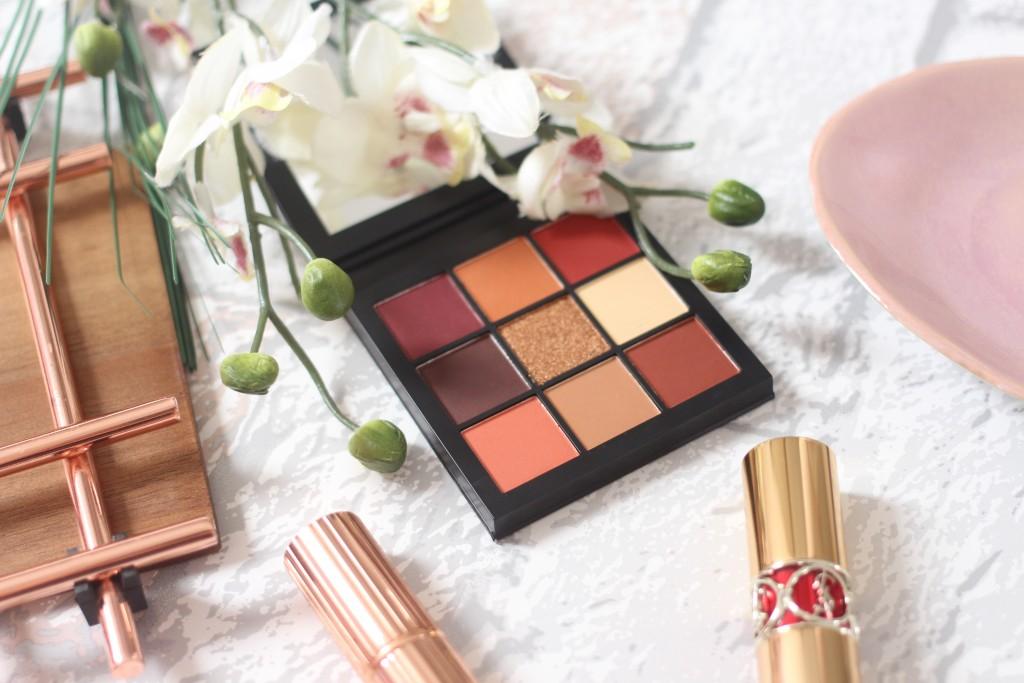 Huda beauty review