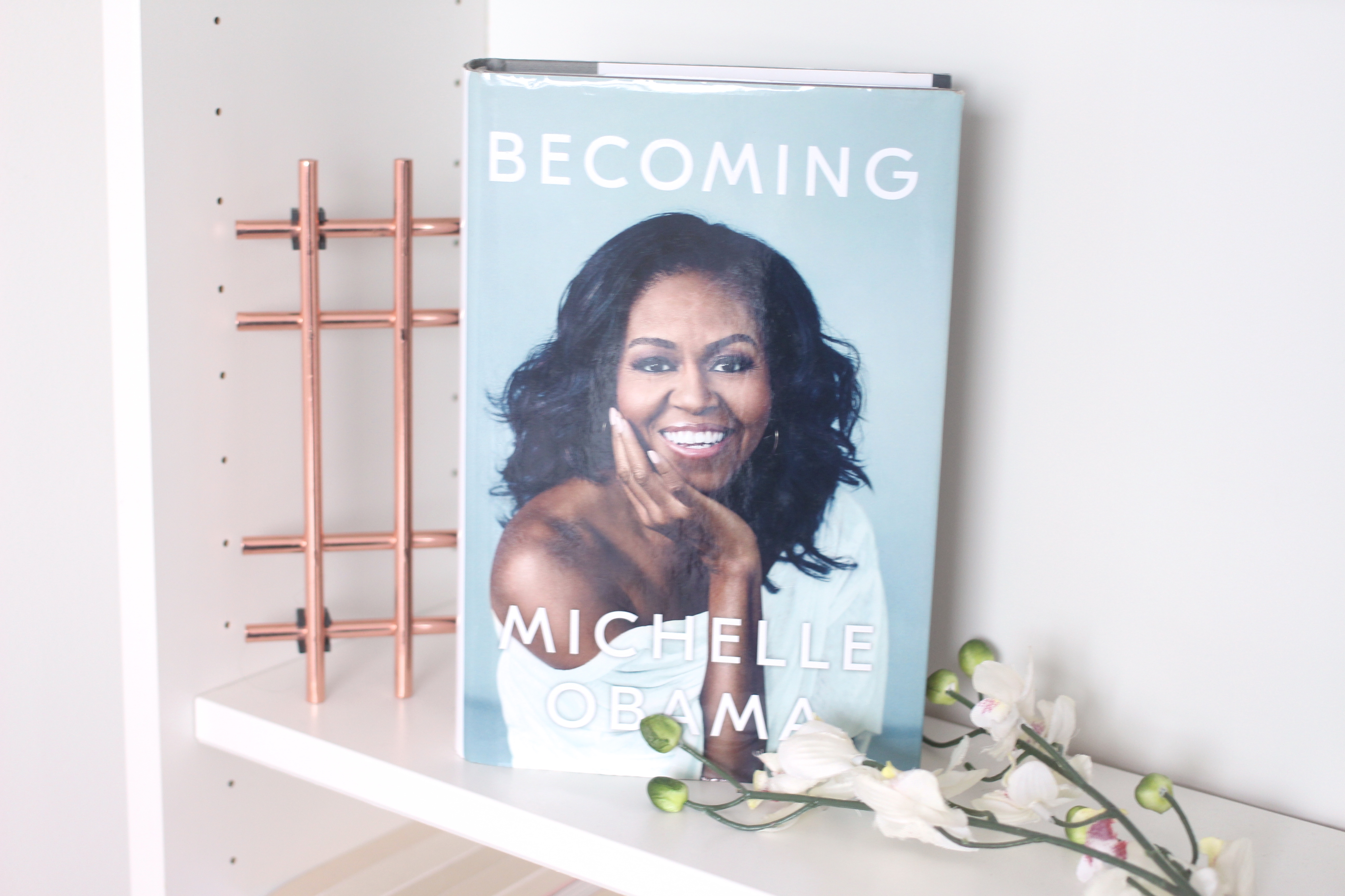 Becoming review