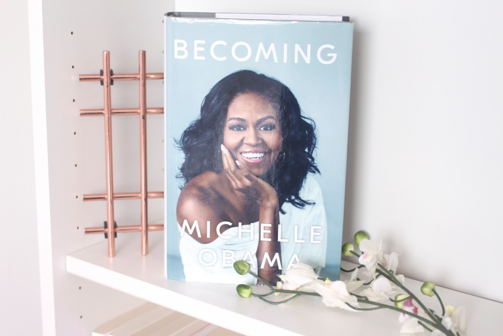Michelle Obama Becoming review