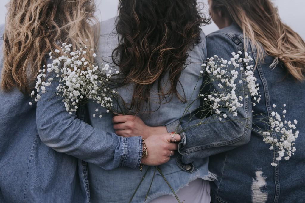 Female friendship